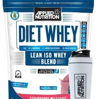 Applied Nutrition Diet Whey Lean Iso Whey 1kg
